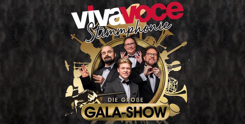 Stimmphonie – die Gala für zu Hause