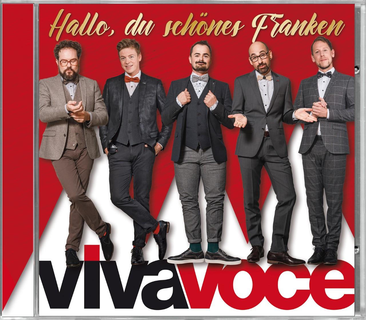 Viva Voce Hallo, Du schönes Franken